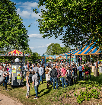Event op Papendal