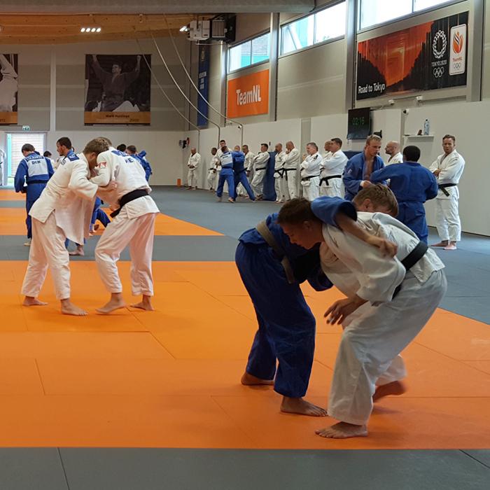 Papendal_Judo_3