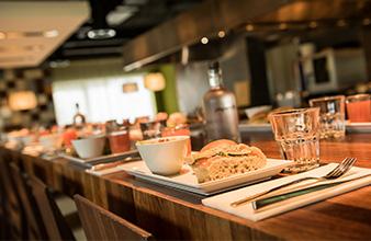 Restaurant Papendal 20 28