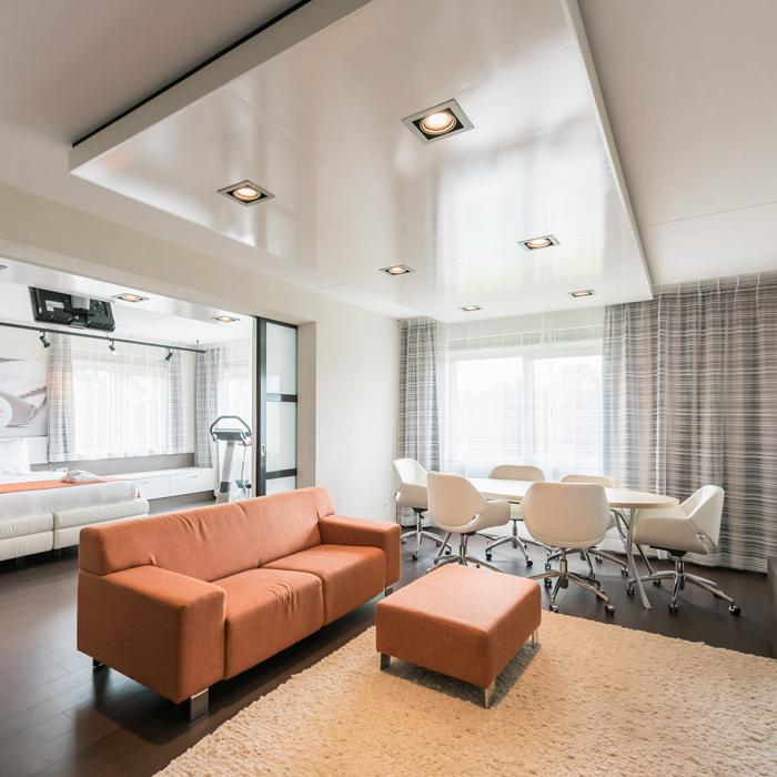 Gouden suite Hotel Papendal