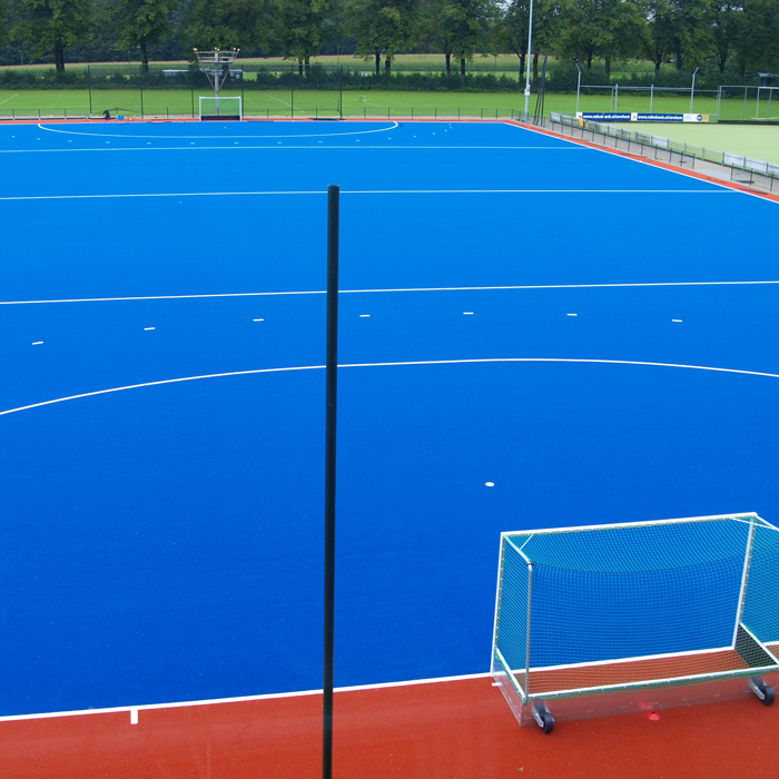 Sportaccommodaties Papendal