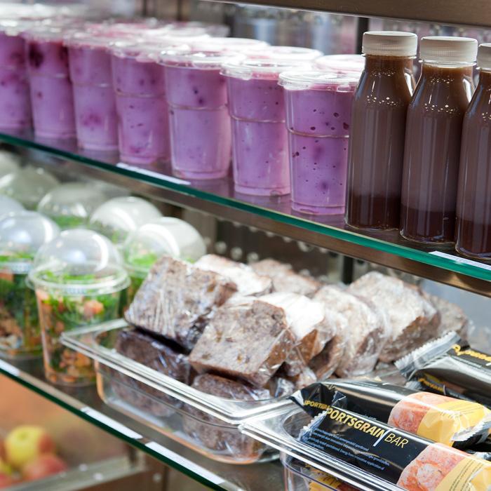 Voedingsinnovatie op Papendal